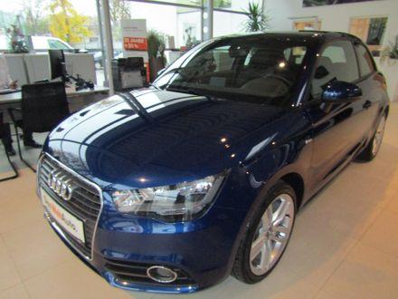 Audi A1 2.0 TDI Ambition