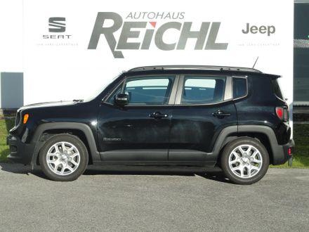 Jeep Renegade 1,4 Multiair2 140 Longitude
