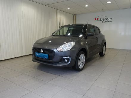 Suzuki Swift 1,2 GL Special 4x4