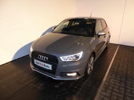 Audi A1 Sportback 1.0 TFSI Austria