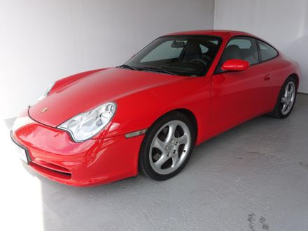 Porsche 911 Carrera Coupe (996)