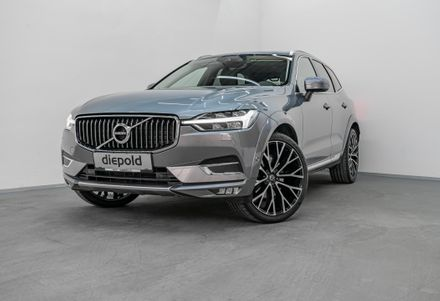 Volvo XC60 D4 Inscription AWD Geartronic