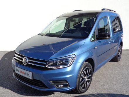 VW Caddy Edition 35 TGI