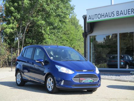 Ford B-MAX Easy 1,0 EcoBoost Start/Stop