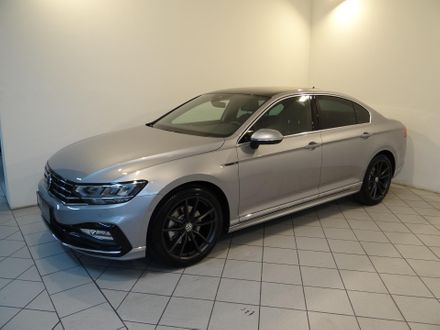 VW Passat Elegance TSI OPF DSG