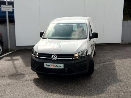 VW Caddy Maxi Kastenwagen Entry TDI