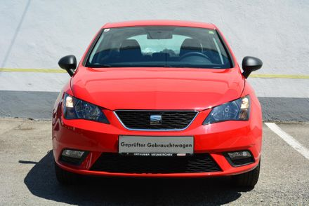 SEAT Ibiza 5-Türer Aktionsmodell Start-Stopp