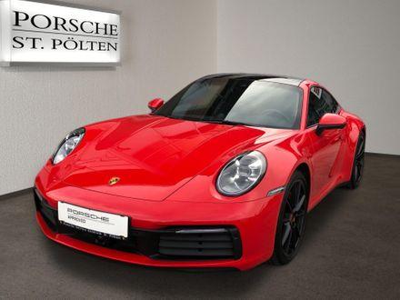 Porsche 911 Carrera 4S Coupe I (992)