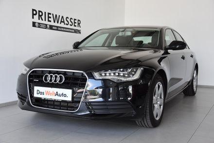 Audi A6 3.0 TDI quattro daylight