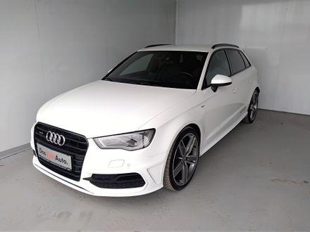 Audi A3 Sportback 2.0 TDI Sport qu.