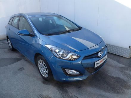 Hyundai i30 CW 1,4 CRDi Europe Plus DPF