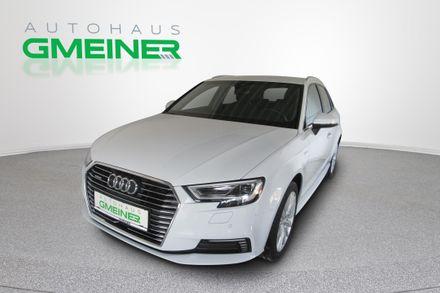 Audi A3 SB 1.4 TFSI e-tron Sport