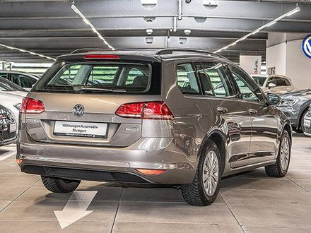 VW Golf Variant Trendline BMT TSI
