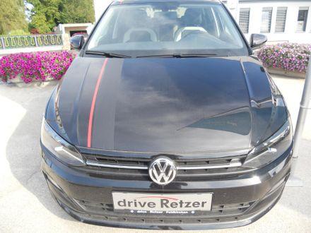 VW Polo beats TSI