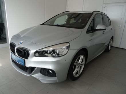 BMW 218d Active Tourer M Sport