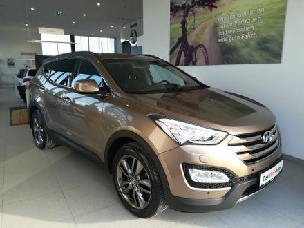 Hyundai Santa Fe 2,0 CRDi Style