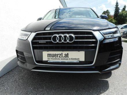 Audi Q3 2.0 TFSI quattro design