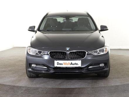 BMW 316d Touring Österreich-Paket