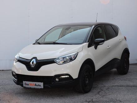 Renault Captur Dynamique ENERGY TCe 90
