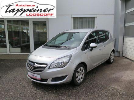 Opel Meriva 1,6 CDTI Ecotec Edition Start/Stop System
