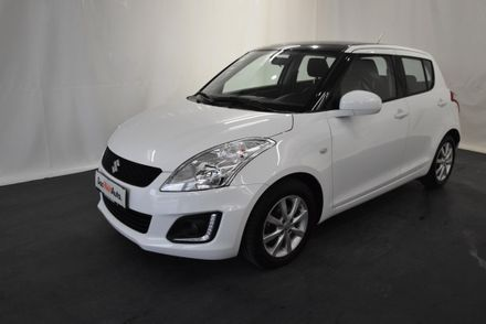 Suzuki Swift 1,2 DualJet Shine