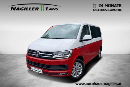 VW Multivan Comfortline 2,0 TDI BMT DSG
