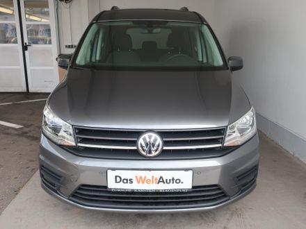 VW Caddy Maxi Austria TDI