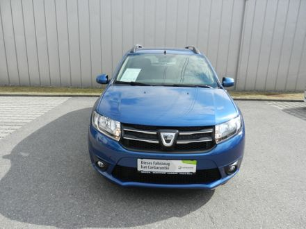 Dacia Logan MCV Lauréate dCi 90