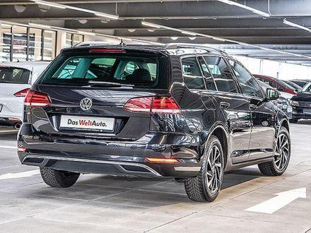 VW Golf Variant Join TSI