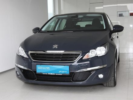 Peugeot 308 1,6 e-HDi 115 FAP Active Stop&Start System