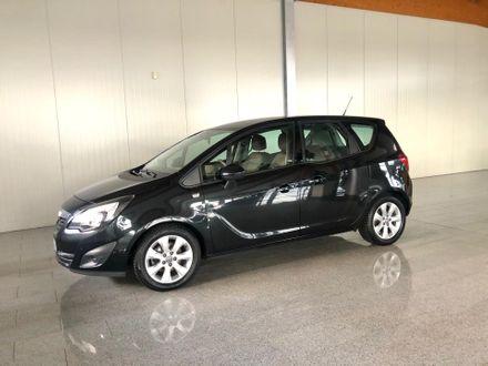 Opel Meriva 1,4 ecoFlex Turbo Edition Start&Stop