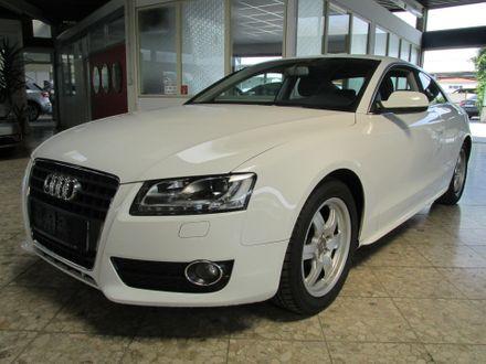 Audi A5 Coupé 2.0 TFSI