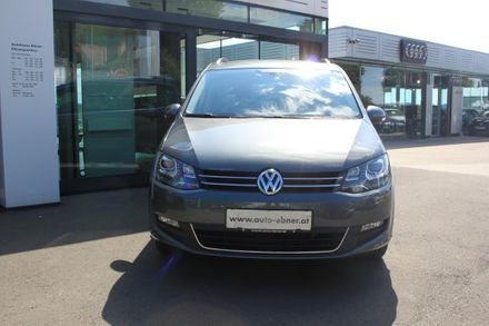 VW Sharan Karat TSI BMT