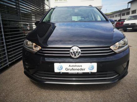 VW Golf Sportsvan Highline BMT TDI DSG