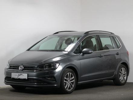VW Golf Sportsvan Highline TDI DSG