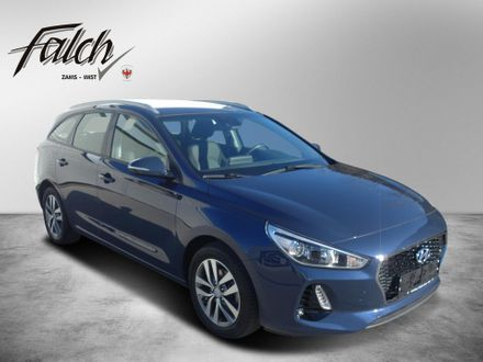 Hyundai i30 1,4 MPI Level 3 Plus