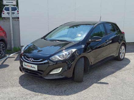 Hyundai i30 1,6 CRDi Go Plus