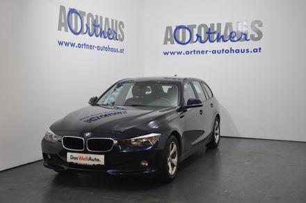 BMW 320d Touring EfficientDynamics Edition Aut.