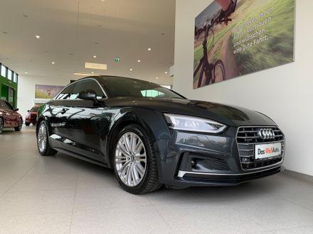 Audi A5 Coupé 3.0 TDI quattro Design