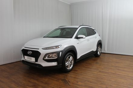Hyundai Kona 1,0 T-GDi 2WD Level 5