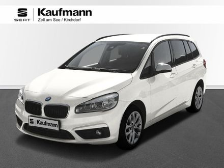 BMW 220d xDrive Gran Tourer Advantage Aut.
