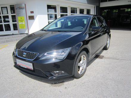 SEAT Leon Salsa TDI CR Start-Stopp