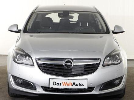 Opel Insignia ST 2,0 CDTI Ecotec Edition Aut.