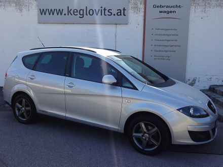 SEAT Altea XL Last Edition TDI CR Start-Stopp