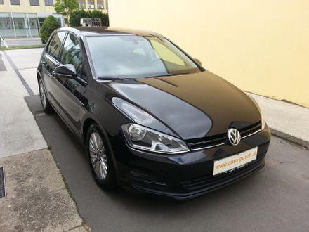 VW Golf Comfortline BMT TDI DSG