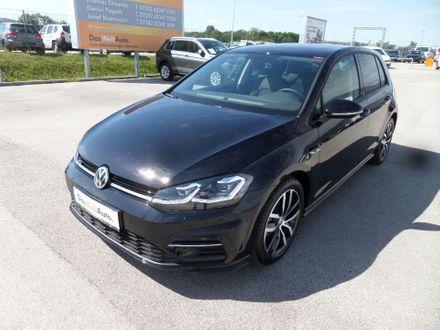 VW Golf Edition TDI SCR