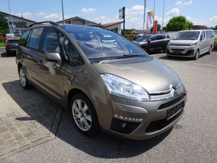 Citroën Grand C4 Picasso 1,6 HDi Seduction EGS6 FAP