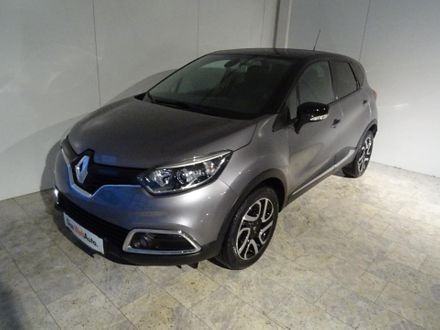 Renault Captur Tonic ENERGY TCe 90