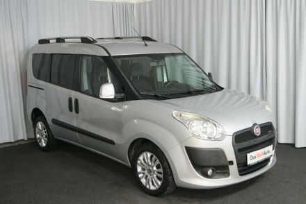 Fiat Doblo 1,6 16V JTD Multijet Emotion DPF
