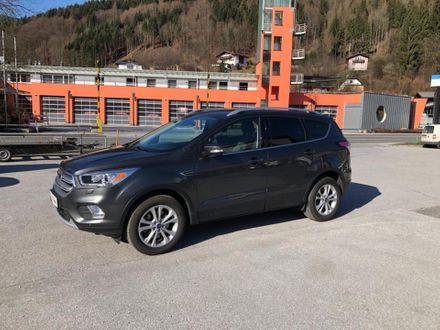 Ford Kuga 2,0 TDCi Titanium Start/Stop